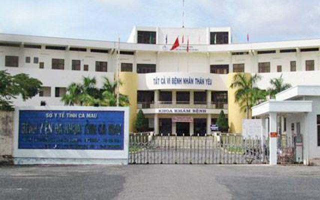 Bệnh Viện Đa Khoa Tỉnh Cà Mau - Hải Thượng Lãn Ông