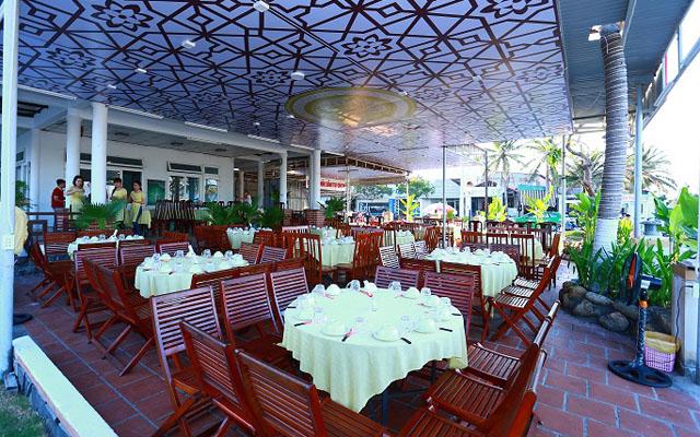 27 Seafood Restaurant - Võ Nguyên Giáp