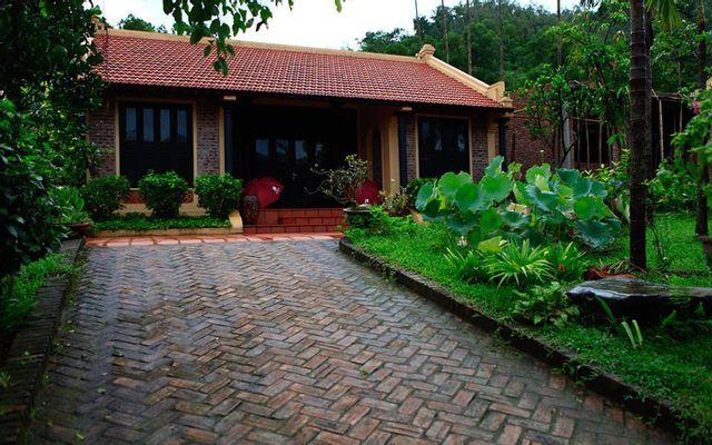 Zen Resort and Caming - Ba Vì