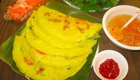 Bánh Xèo Kim Thuỷ - Quốc Lộ 1A