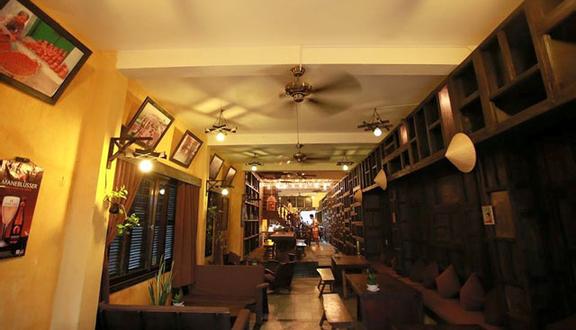 The Chef - Nhà Hàng Việt Nam & Cafe