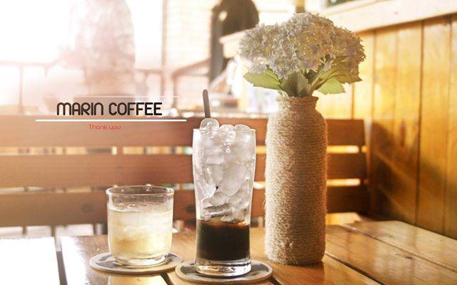Marin Coffee - Ung Văn Khiêm
