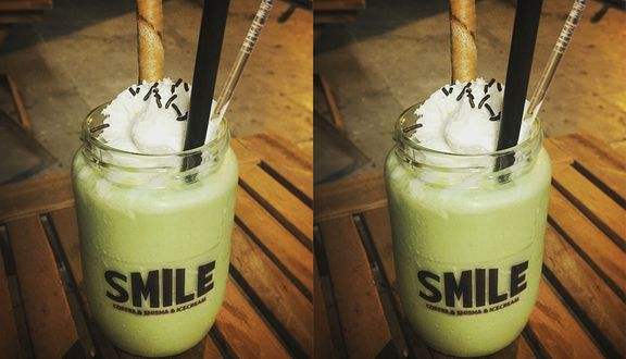 Smile - Coffee, Shisha & Ice Cream