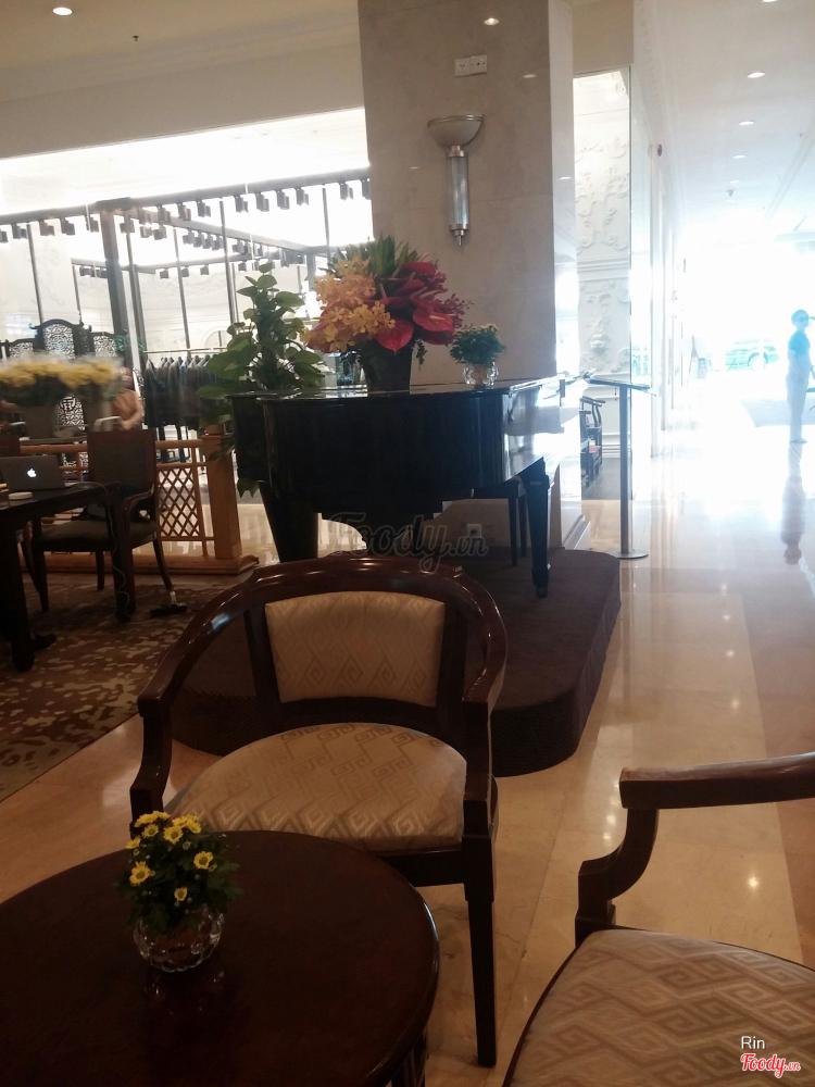 Rex Hotel - Nguyễn Huệ ở TP. HCM