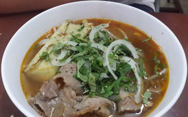 Món Ngon Huế - Tân Sơn Nhì