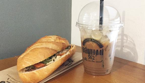 Bánh Mì 362 - Phú Mỹ Hưng