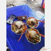 Chè caramen thạch 🍮🍮