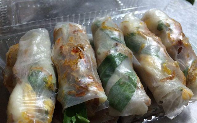 Bánh Tráng Long An Bé Kun - Cách Mạng Tháng 8
