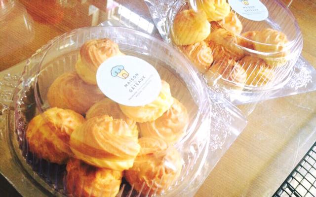 Maison De Gâteaux - Shop Online