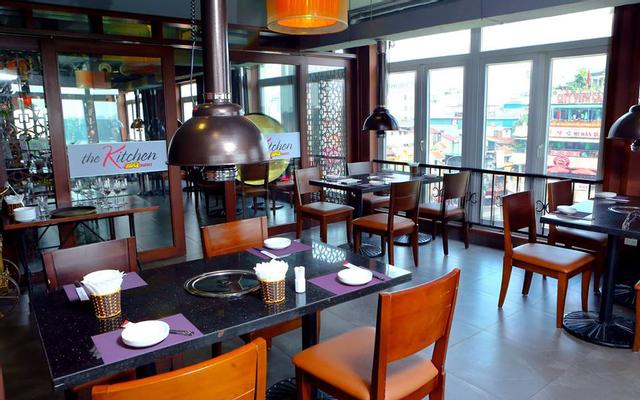 The Kitchen BBQ Buffet - Lê Thái Tổ