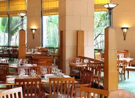 El Patio Restaurant - Melia Hanoi (remove)