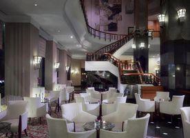 Cava Lounge - Melia Hanoi