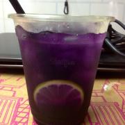 Soda violet: 12k