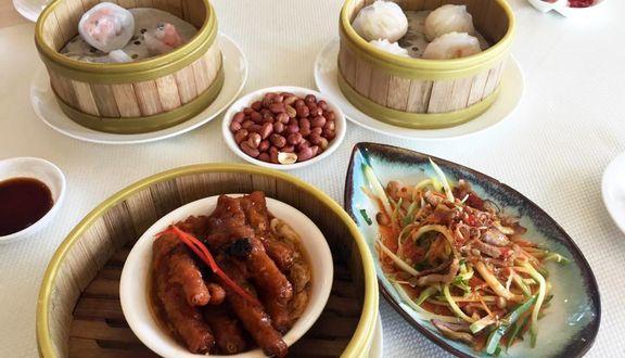 Ah Yat Abalone - Ẩm Thực Trung Hoa Cao Cấp