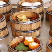 Dim Sum tại nhà hàng 5 sao Ah Yat Abalone tại Hà Nội