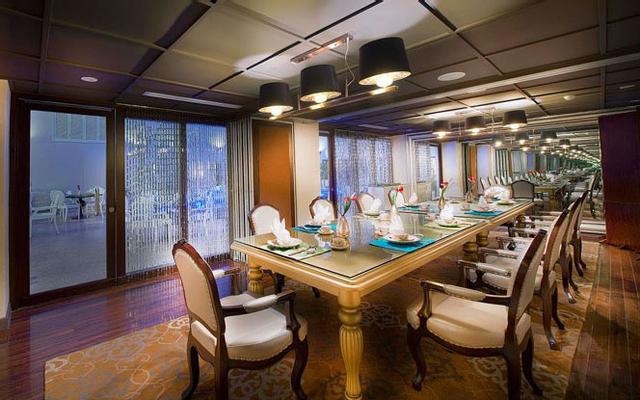 Satine - Vietnamese Cuisine - De l'Opera Hanoi Hotel