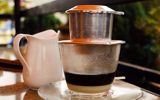 Hùng Vương - Cafe & Điểm Tâm