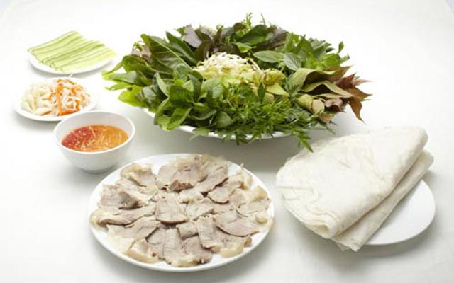 Bánh Tráng Trảng Bàng Hoàng My - Trần Phú