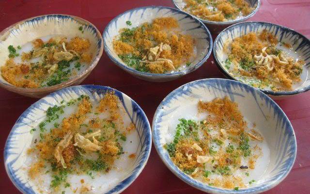 Bánh Bèo Khay - Quang Trung