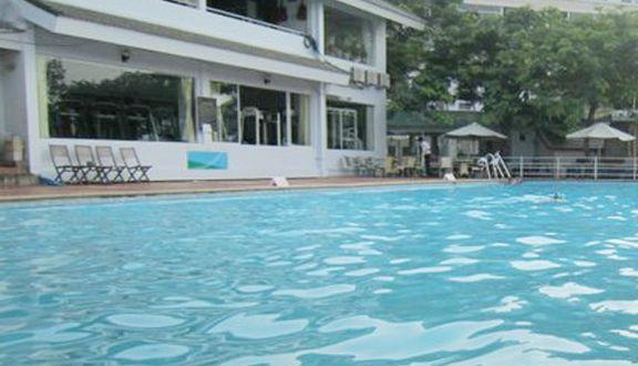 Hồ Bơi Nam Long - Trần Trọng Cung