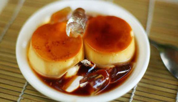 Bánh Flan Hoàn Mỹ - Trần Phú