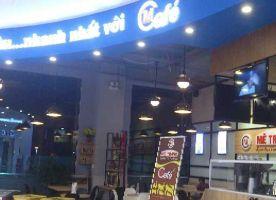 CM Cafe - Vincom Center Đà Nẵng