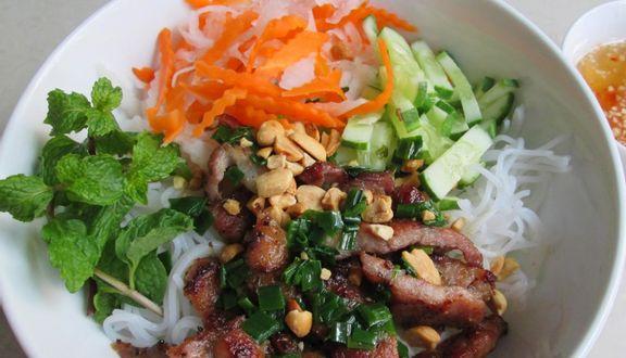 Bún Thịt Nướng - Nguyễn Trãi