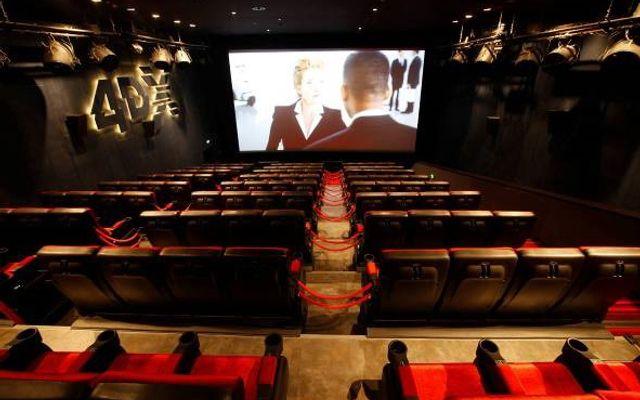 CGV Cinema - Buôn Ma Thuột
