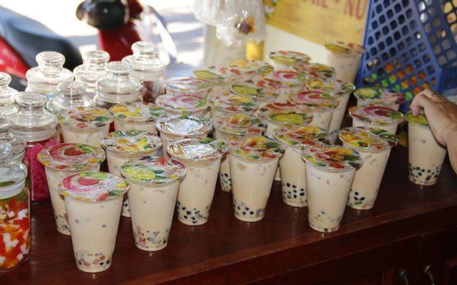Trà Sữa Pooh & Bee - Hoàng Hoa Thám