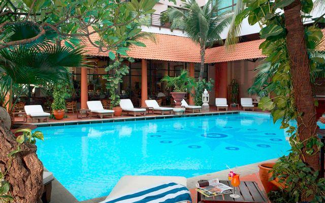 Parkroyal Saigon Hotel - Nguyễn Văn Trỗi