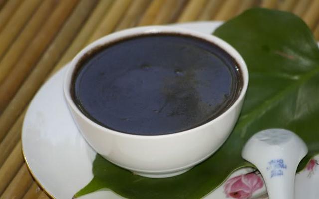 Chè Mè Đen & Sữa Hạt Sen Cô Hoa - Huỳnh Khương An
