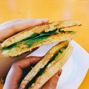 Bánh doreamon mặn 8k