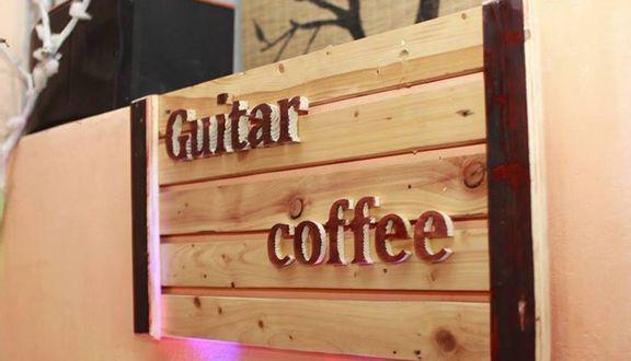 Guitar Coffee - Quảng Biên