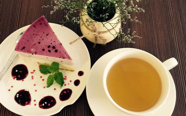 KAT Coffee & Tea Shop