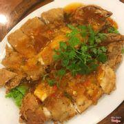Cá diêu hồng sốt Thái