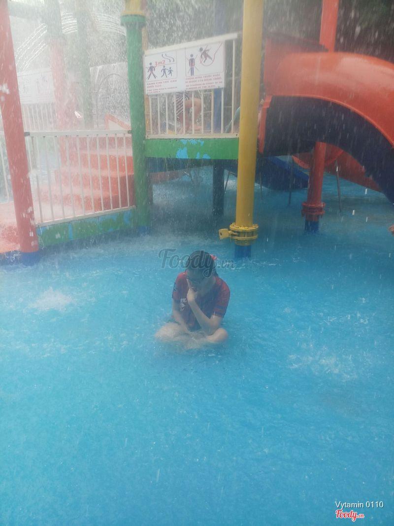 Hồ trẻ em