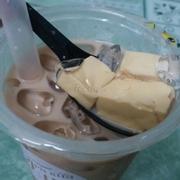 Trà sữa topping khúc bạch