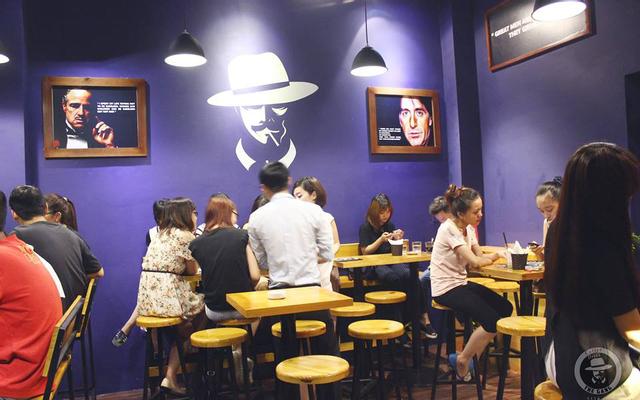 The Gang Coffee - Đặng Văn Ngữ