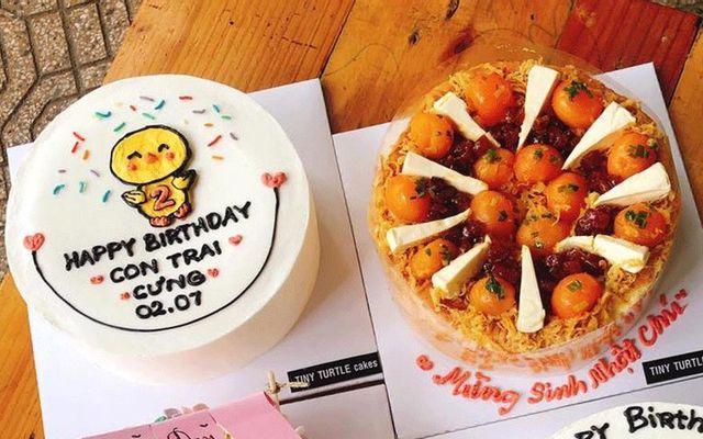 Tiny Turtle - Cakes & Desserts - Phan Đình Phùng