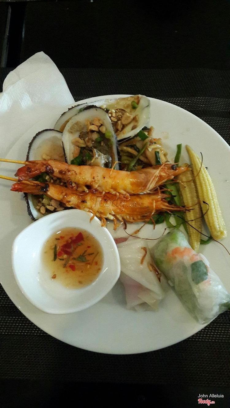 Bông Sen Hotel - Đồng Khởi ở TP. HCM