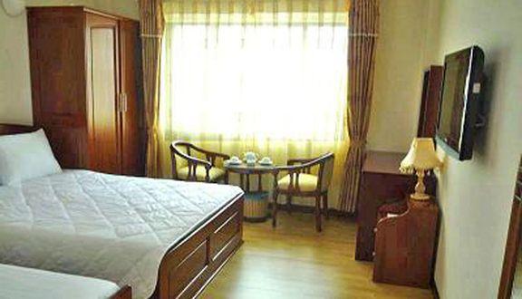 Nhà Nghỉ An Sinh - Phạm Văn Đồng