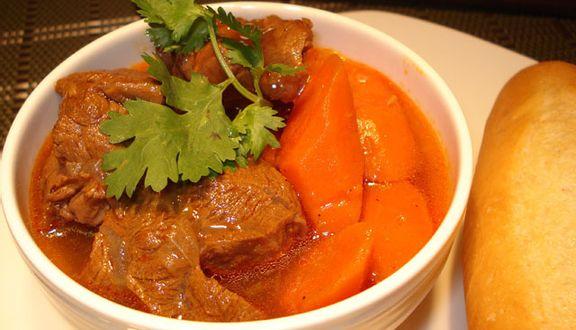 Quán Bò Kho - Hoàng Diệu 2