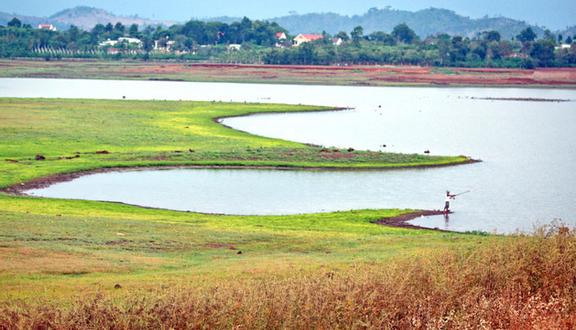 Hồ Ea Kao - Buôn Ma Thuột ở Tp. Buôn Ma Thuột, Đắk Lắk | Foody.vn