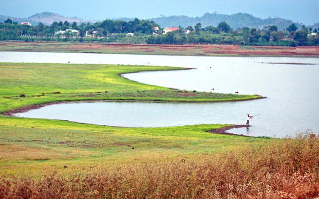 Hồ Ea Kao - Buôn Ma Thuột
