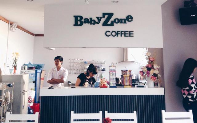 Baby Zone Coffee - Chung Cư Hoàng Anh Gia Lai