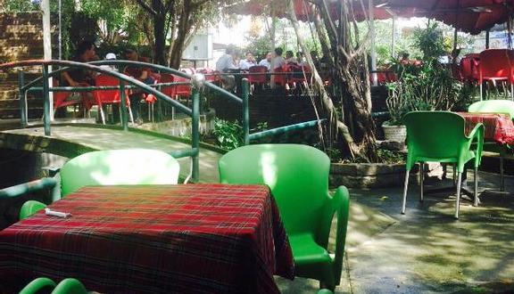 Thời Gian Cafe - Nguyễn Đình Chiểu