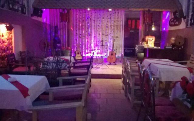 Phòng Trà Guitar House