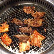 Thịt nướng King BBQ