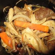 Bò xào bulgogi