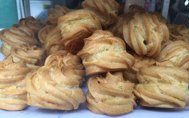 Tiệm Bánh Sông Yến - Đề Thám